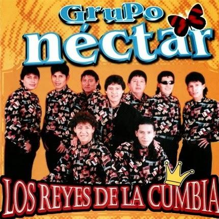 Grupos peruanos