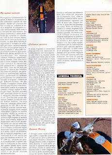 sportster street tracker on freeway magazine italia n 4 1994 pag 3