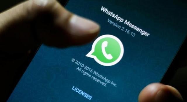 قنبلة نصية جديدة على واتسآب قد تدمر هاتفك الذكي بأكمله.!
