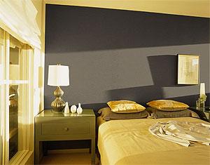 Ideeen Kleuren Slaapkamer.Interiur Huis Keuken Slaapkamer Kleuren Ideeen