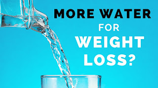 Water To Lose Weight