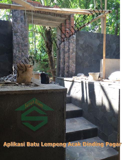 Batu Potong Mesin