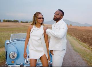 VIDEO: Iyanya – No Drama