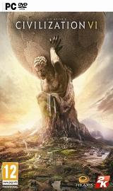 Sid Meier's Civilization 6 v1.0.0.290 + 10 DLCs + Bonus Content