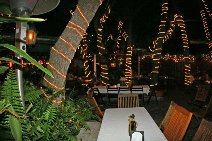 Sonapa Restaurant New Smyrna Beach