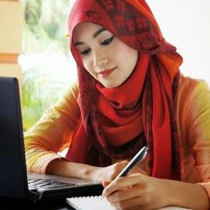 Tentang Wanita, cerita inspiratif, kisah islami, wanita karir muslimah, wanita karir berhijab