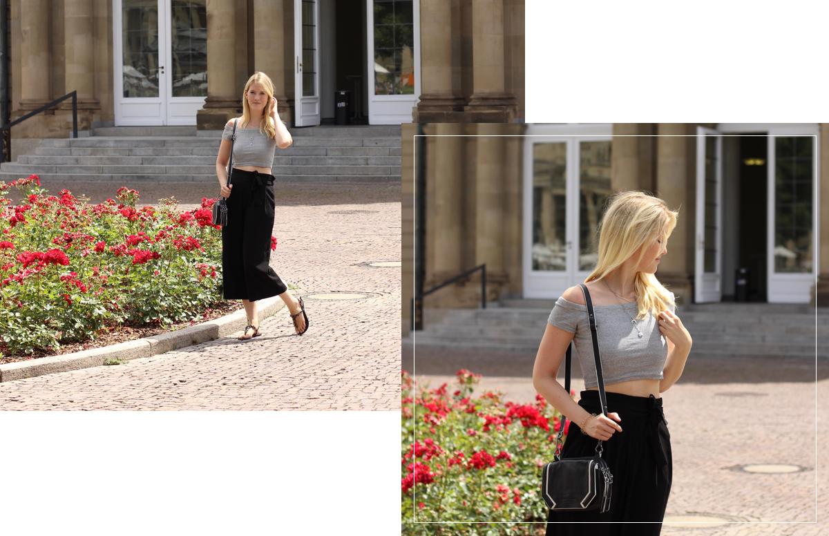 Fashion Outfit Lieblingstasche Liebeskind Umhängetasche Stuttgart Blog Fashionblog www.theblondelion.com