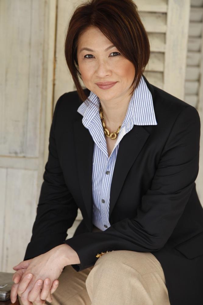 Victoria Chen