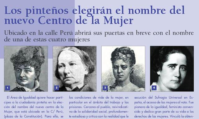 Fragmento de la noticia publicada en la revista municipal Pinto. Información y ocio, nº 143, junio 2009