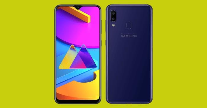 Samsung Galaxy M10s Harga Terbaru dan Termurah