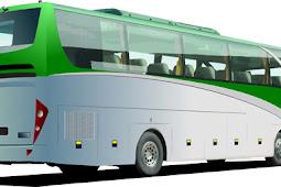 Daftar Harga Sewa Bus Pariwisata di Madiun Murah 2018