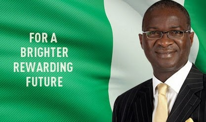 Rebuilding Nigeria: Lessons from Other Lands –by Gov Fashola