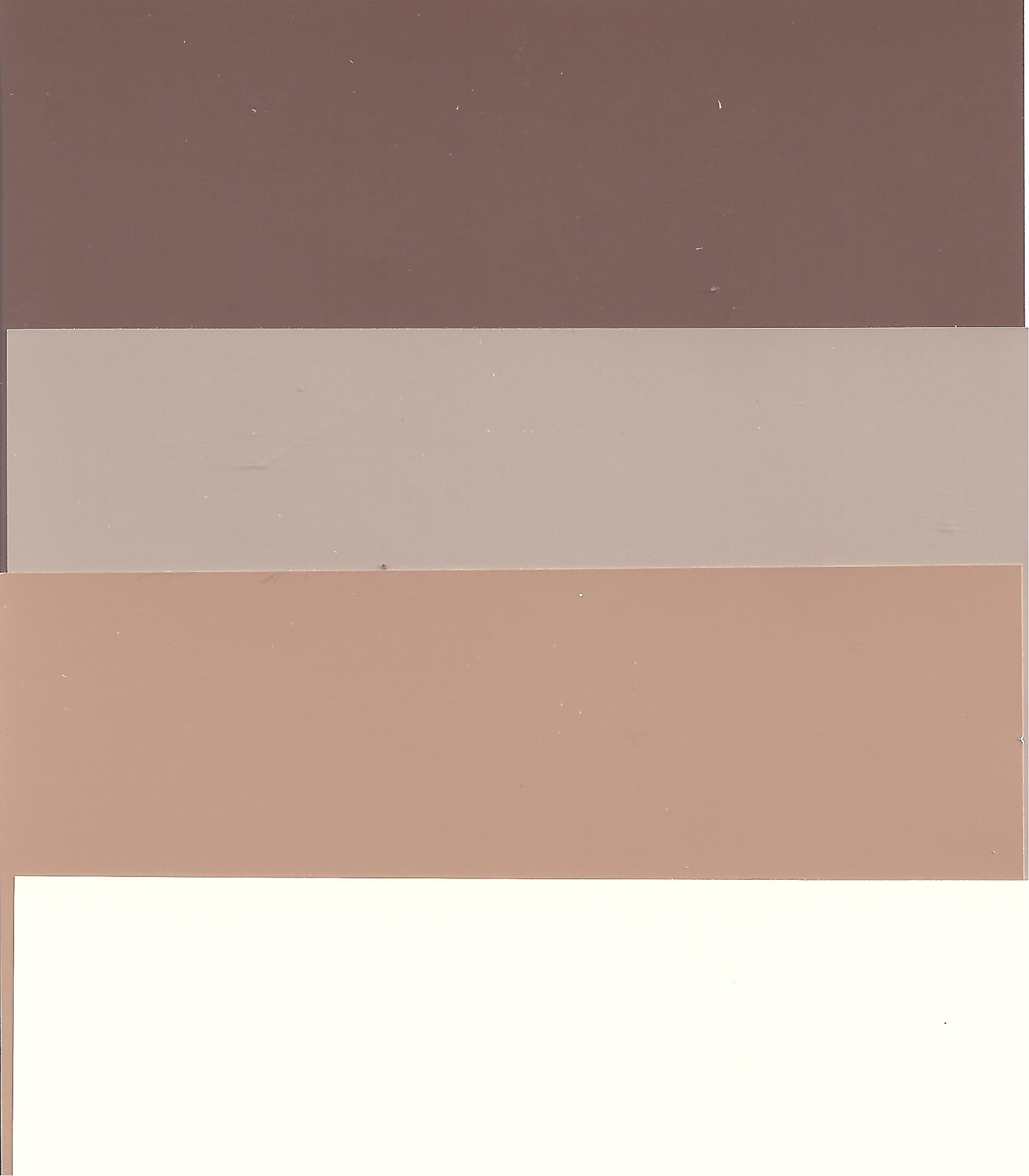 Taupe Color: Northwest Transformations: Transitional Style