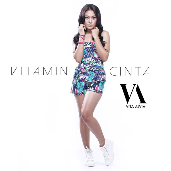 Lirik Lagu Vita Alvia - Vitamin Cinta