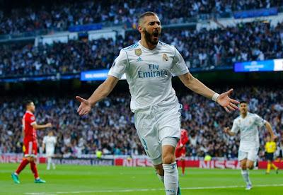 Komentar Pedas Vidal untuk Real Madrid Bila VAR Dipakai di Liga Champions