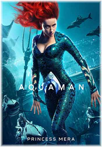 Aquaman 2018 Dual Audio 480p HDRip