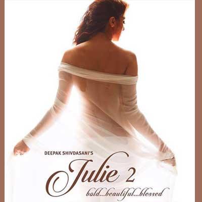 Kabhi Jhoota Lagta Hai Song Lyrics From Julie 2
