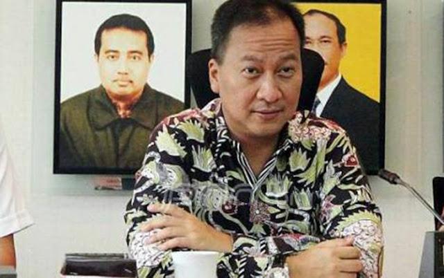 Agus Gumiwang : Inilah Sosok Paling Pas Untuk Menggantikan Setya Novanto Sebagai Ketum