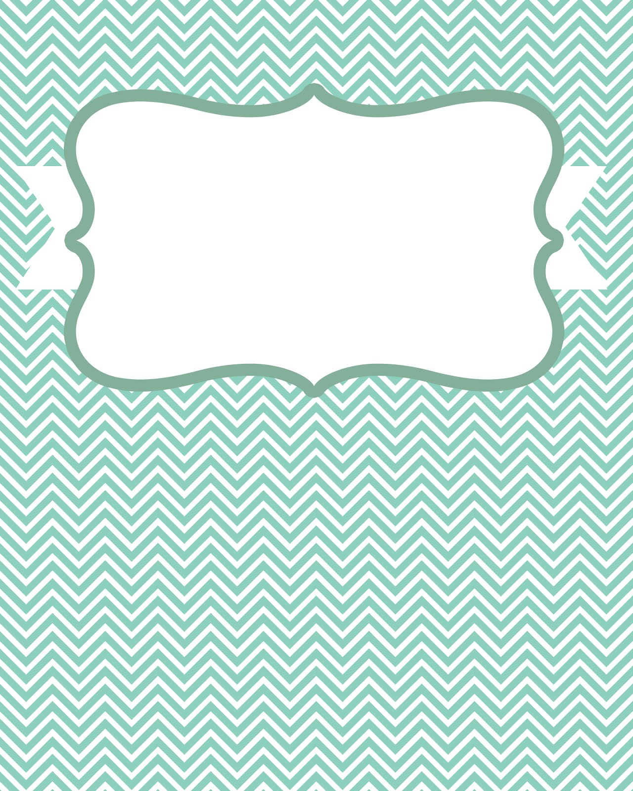 Seventh And Bliss, Binder Covers-Freebie