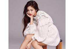JENNIE for Cosmopolitan Korea - March 2019 issue!