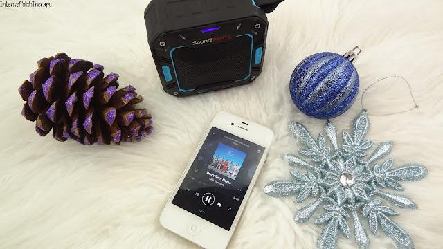 SoundPEATS Outdoor Bluetooth