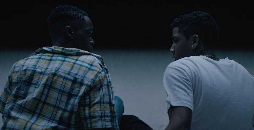 'Moonlight', drama gay, lidera indicações no Globo de Ouro