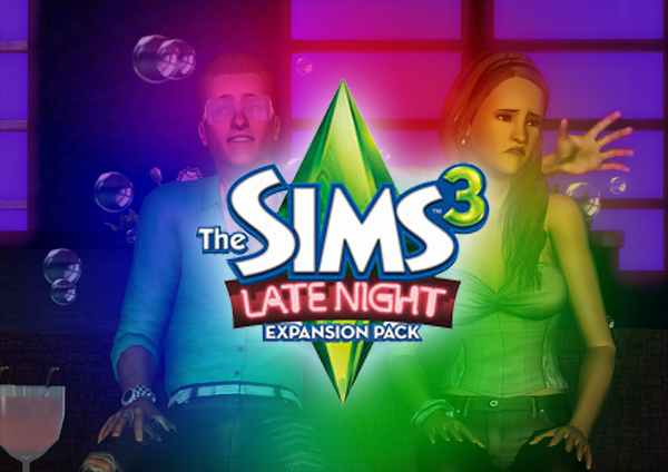 sims 3 late night free for pc full version
