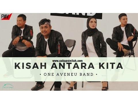 Lirik Lagu: Kisah Antara Kita - One Avenue Band