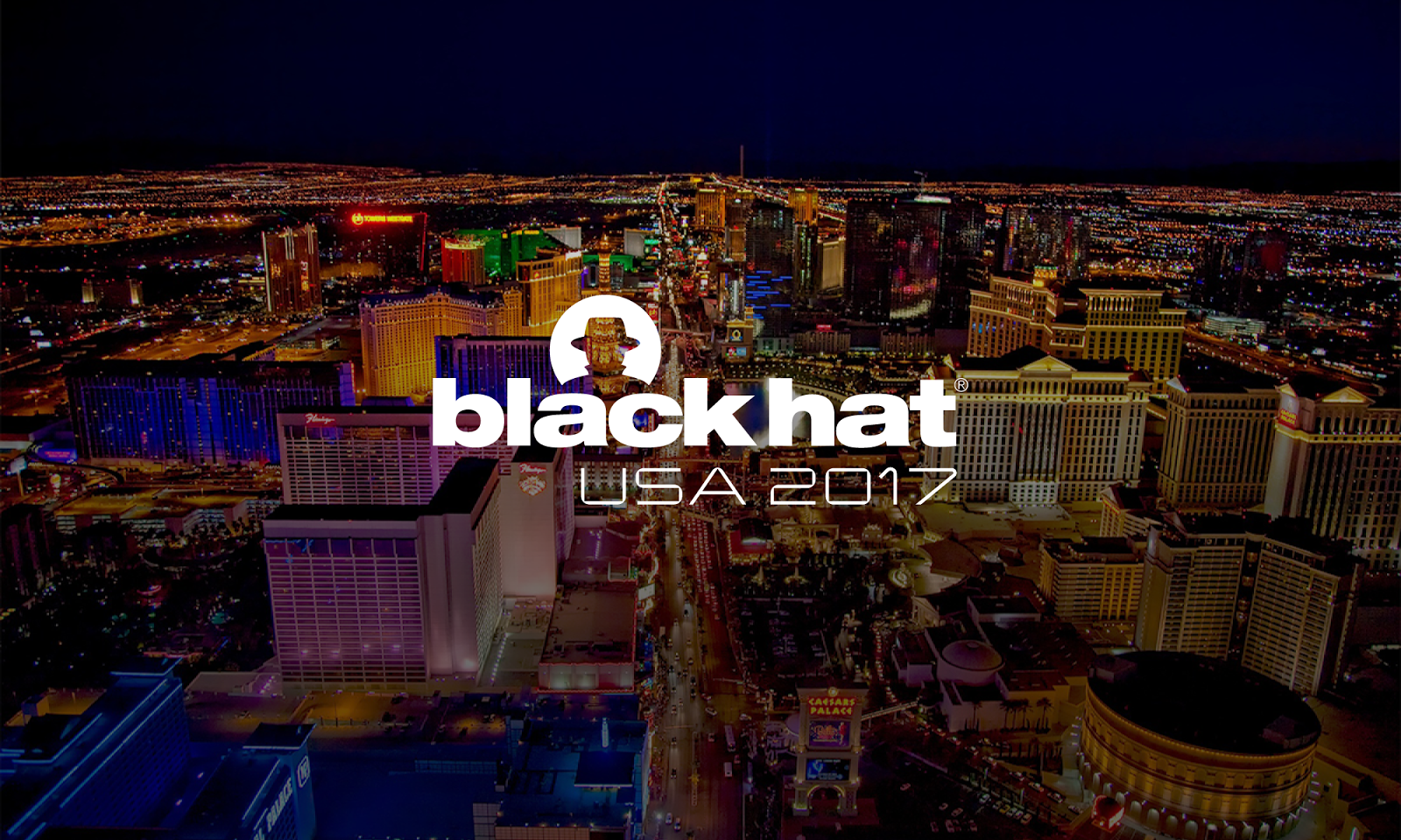 9f375695d92 La semana pasada publiqué una entrada con las presentaciones de la DEF CON  25 y está vez es la oportunidad de las presentaciones de Black Hat USA 2017