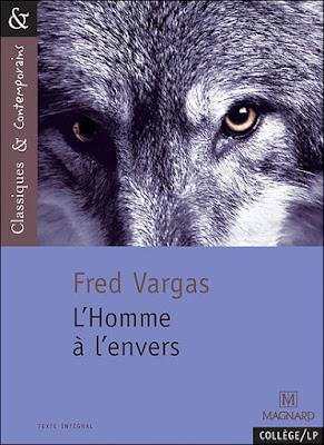 L'Homme à l'envers de Fred Vargas