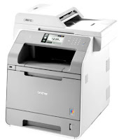 Brother MFC-L9550CDW Printer Driver Download