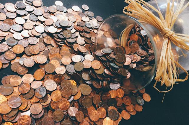 Benarkah Uang dapat Membuat Kita Bahagia?