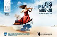 Affiche Folle journée de Nantes 2018