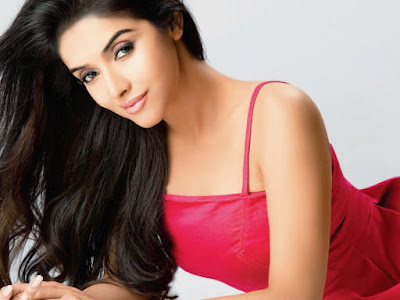 Asin Thottumkal and hubby holiday in Maldives