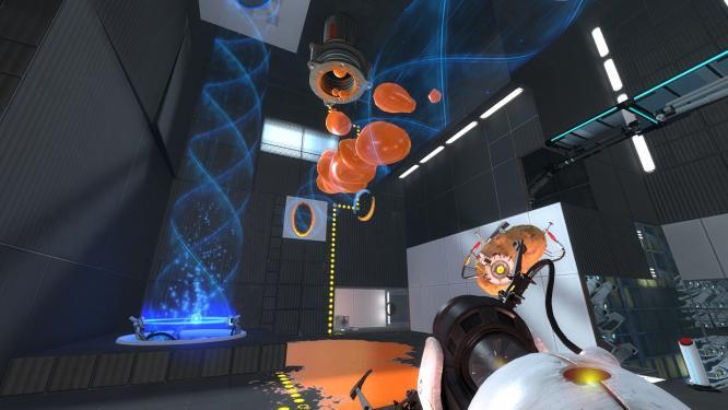 portal 2  free full game