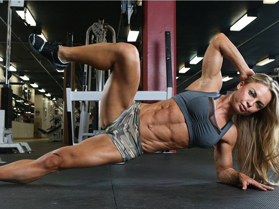 Muscle & Fitness - Home Facebook