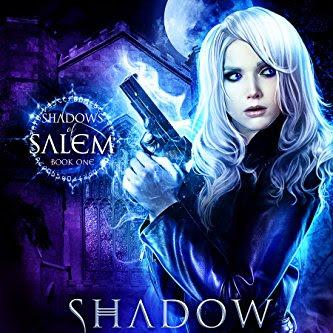 Shadow Born (Shadows of Salem #1) by Jasmine Walt and Rebecca Hamilton