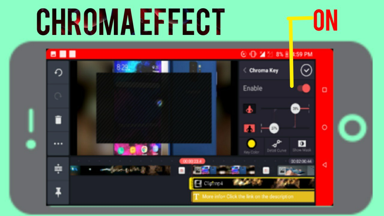 Kinemaster pro full Apk | Download Now| Best video editing