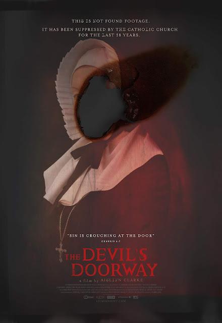 The Devil's Doorway (2018) ταινιες online seires xrysoi greek subs