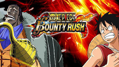 Download ONE PIECE Bounty Rush Mod v21002 Apk For Android