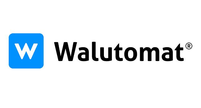 Walutomat - logo