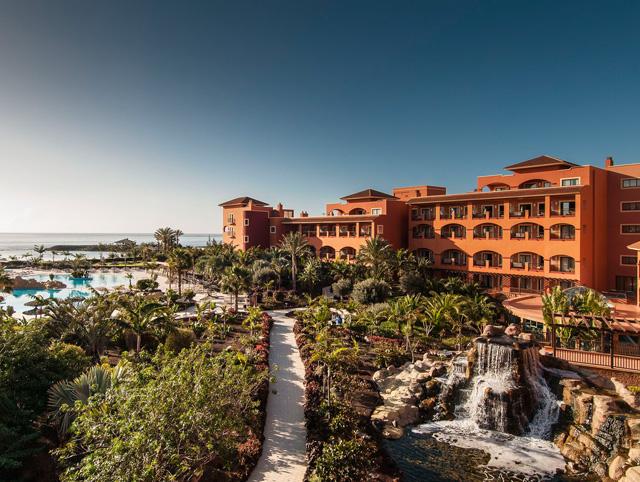Sheraton Fuerteventura Beach Resort - webook.ch