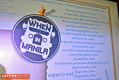 Blogapalooza, Fully Booked, Business to Bloggers, WhenInManila, Vince Golangco, The Fort High Street, Bloggers Event
