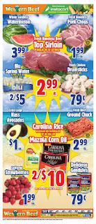 ⭐ Western Beef Circular 8/15/19 ✅ Western Beef Weekly Ad August 15 2019