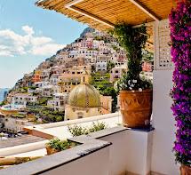 Passion Luxury Boutique Hotel Le Sirenuse In Positano