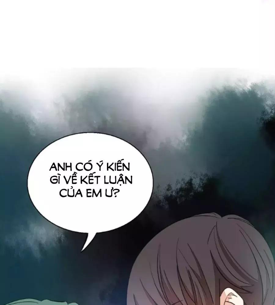Mùi Hương Lãng Mạn Chapter 30 - Trang 1