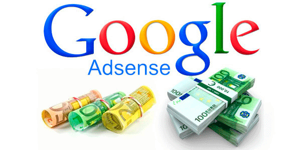 Earn with Google Adsense from SEO