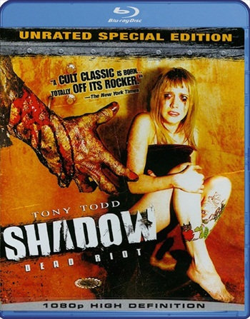 Shadow Dead Riot 2006 UNRATED Dual Audio Hindi Bluray Movie Download