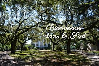 Visiter la Caroline du Sud