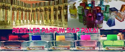 Parfum refill Murah